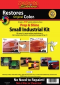 1011 - Small Industrial Starter Kit 5
